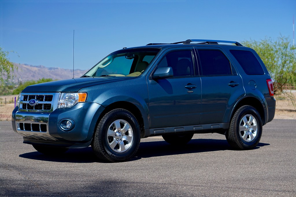 2012 ford escape limited suv for sale. Cars Review. Best American Auto & Cars Review