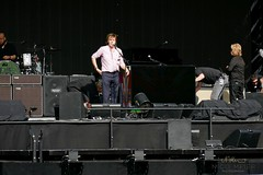 Soundcheck #2 (NM_Pics) Tags: munich mnchen paul beatles olympicstadium mccartney paulmccartney olympiastadion oneonone