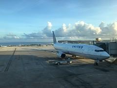 In Guam, US.