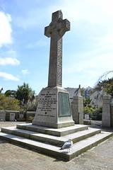 St Ives (Tas1927) Tags: memorial cornwall stives