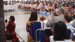 DSC00868 (Nguyen Vu Hung (vuhung)) Tags: school graduation newton grammar 2016 2015 1g1 nguynvkanh kanh 20160524