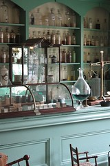 Drugstore/Pharmacy, Mark Twain's Boyhood Home - Hannibal, Missouri (Brynn Thorssen) Tags: missouri mississippiriver banks tomsawyer hannibal marktwain beckythatcher humorist samuelclemens hooligan huckleberryfinn marktwainboyhoodhome