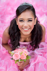 XV (lfbc) Tags: xv quinceaera fiesta photoshoot dress teenager roses rosa makeup nikon d750 85mm portrait retrato sesion previa
