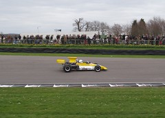 March 721G (Huo Luobin) Tags: meeting goodwood members 2015 73rd