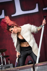 Delain @ Hellfest 2016, Clisson | 17/06/2015 (Philippe Bareille) Tags: delain symphonicmetal symphonic hellfest clisson france mainstage 2016 music live livemusic festival openair show concert gig stage band rock rockband metal hardrock heavymetal canon eos 6d canoneos6d musicwavesfr french musique artiste scne singer vocalist frontwoman charlottewessels
