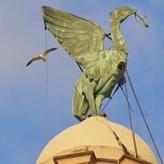 Pier Head, Liverpool (pda87) Tags: liverpool pier head