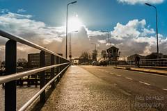 DSC_6734_Lr-edit (Alex-de-Haas) Tags: city bridge haven netherlands clouds port landscape marine cityscape air navy nederland wolken brug lucht naval stad landschap noordholland denhelder navalbase havenstad marinebasis