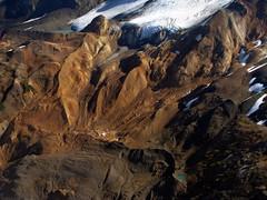 Abandoned (Dru!) Tags: camp canada abandoned bc britishcolumbia mining glacier exploration moraine coastmountains mineralized boundaryranges lastseabridge treatyglacier