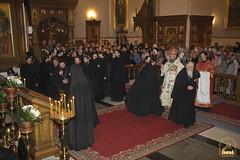 The Meeting of Martyr Evnikian's Head / Встреча мироточивой главы мученика Евникиана Критского (7)