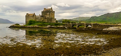 AdobeLightroom (Switch62) Tags: scotland 2016 eilean donan