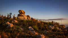 Boulders (lynamPics) Tags: 1022efs 7d mtstuart australia landscape