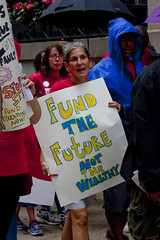 Chicago Teachers Union Rally 6-22-16 2266 (www.cemillerphotography.com) Tags: brown money black march education cityhall budget union rally politicians africanamerican southside tax springfield taxes westside teaching sales rightwing racism economics cuts revenue billionaires corporations privatization minorities layoffs charterschools stalemate lasallestreet austerity karenlewis neoliberal headtax fairshare rahmemanuel forrestclaypool classroomsize tiffunds ideologicalagenda governorbrucerauner bondrating brokeonpurpose demjonstration schopolclosings specialeducationcuts