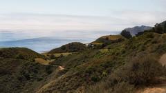 a pacific coast highway landscape (r a y  b r o w n) Tags: california us unitedstates bigsur pch pacificocean pacificcoasthighway