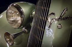 1936 Graham Supercharger Trunk Sedan (allentimothy1947) Tags: california automobile places sacramento trailer sleepers pedalcars californiaautomobilemuseumantiques