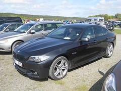 BMW 535d M Sport F10 (nakhon100) Tags: cars f10 bmw 5series 535d 5er