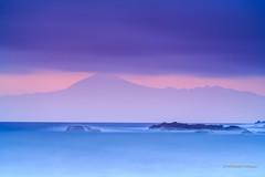 La Caleta (Alfre2 Amaya) Tags: longexposure sea seascape seascapes teide canaryislands gomera islascanarias hermigua largaexposicin
