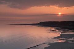 Curves (jillyspoon) Tags: sunset canon shore irishsea dumfriesandgalloway machars monreith wigtownshire dumfriesandgaloway canon70d