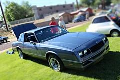 Chevy Monte Carlo SS (AZ Ashman 88) Tags: chevrolet chevy chevymontecarlo montecarloss ss supersport prescottaz automobile