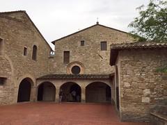 Assisi. (coloreda24) Tags: assisi 2015