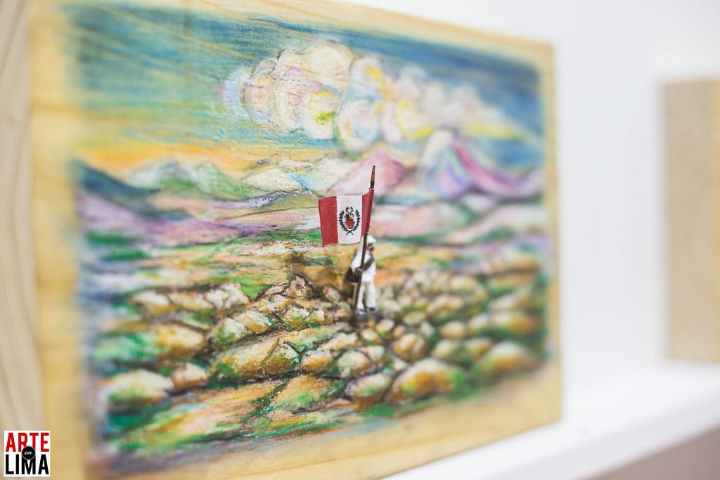 """""""Celebración"""" en Galería Forum"""