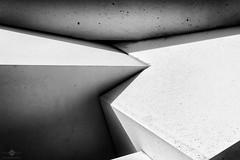 Cubes #3 (chmeermann | www.chm-photography.com) Tags: bw monochrome germany de blackwhite nikon sw nikkor nordrheinwestfalen neuss lightroom 18135 schwarzweis querformat landscapeformat d7100 silverefexpro2