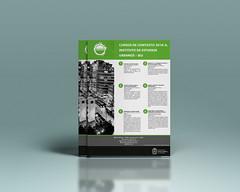Afiche IEU (Oficina de Proyectos Estratgicos) Tags: de colombia universidad diseo nacional estudios proyectos instituto afiches urbanos unal