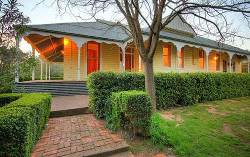1 Mullengandra Homestead, Mountain Creek Road, Holbrook NSW