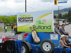 URBA (jamica1) Tags: canada bc okanagan may columbia days parade british kelowna rutland urba
