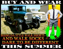 Bermuda Walk socks With Old Cars 13 (Tweed Jacket + Cavalry Twill Trousers = Perfect) Tags: auto newzealand christchurch summer guy london classic cars wearing car socks canon vintage golf walking clothing 60s sock vintagecar legs sommer hamilton sydney eu australia darwin nelson guys brisbane clothes vehicles auckland 80s golfing nz wellington 70s vehicle dunedin shorts bermuda hastings knees 1970s kiwi knee 1980s carshow golfers golfer bloke kneesocks kiwiana tubesocks longsocks bermudashorts kneesock golffashion tallsocks golfsocks vintagecarclub abovetheknee pullupyoursocks wearingshorts walkshorts walkshort wearingsocks walksocks bermudasocks brexit healthsocks abovethecalfsocks bermudabermudasocks