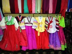 Seoul (-Patri-) Tags: color colors colours south traditional traditions korea colores clothes seoul sur hanbok tradition southkorea traje vestido seul tradicin tradicional corea tradiciones sel
