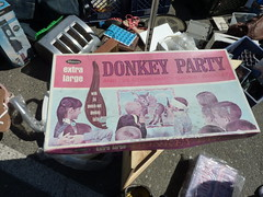 Donkey party (daveparker) Tags: california summer dave tracy livermore parker 2016