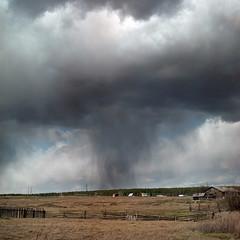 Sky overflow
