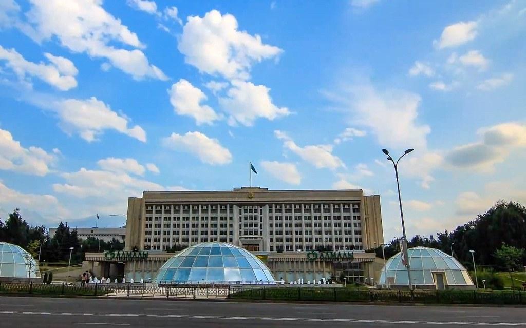 фото: Almaty