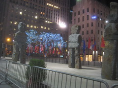 Human Nature Stone Figure Art At 30 Rock 2013 NYC 9561 (Brechtbug) Tags: from street new york city nyc art feet nature public june rock stone 30 by artist display manhattan nine s center exhibit midtown part human tall 16 through 20 rockefeller 50th figures sculptures ugo fund rondinone 2013 ranging