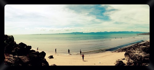 Nunsui Beach