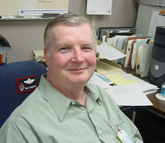 "Bob @ Work • <a style=""font-size:0.8em;"" href=""http://www.flickr.com/photos/78874535@N07/8729078466/"" target=""_blank"">View on Flickr</a>"