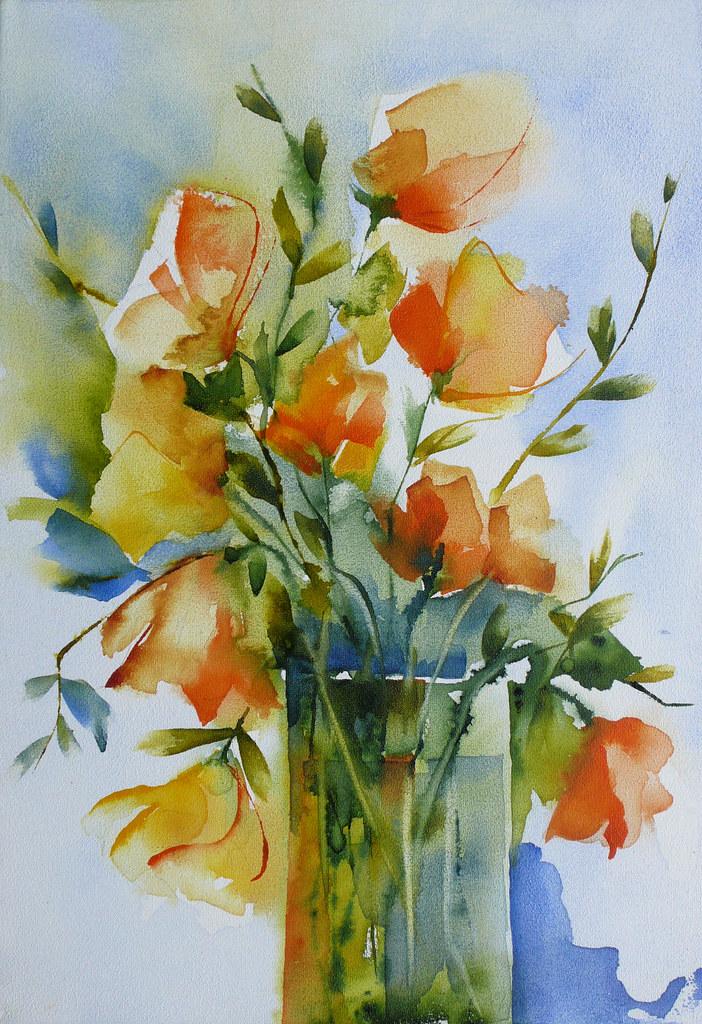 18 top peinture aquarelle - photo #18