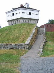 Fort McClary- Kittery Point ME (3) (kevystew) Tags: statepark fort maine kitterypoint yorkcounty fortmcclary nationalregister nationalregisterofhistoricplaces portsmouthharbor