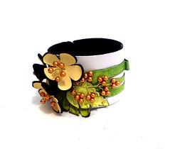 Photo 26-05-13 10 53 23 (julishland_) Tags: jewelry bracelet leatherbracelet leatherjewelry