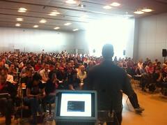 Taller de conversión y UX (torresburriel) Tags: web workshop taller congreso ux cro analítica cw13 conversión