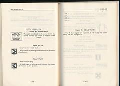 "German Railway Signals - Page 79 (Mark Vogel) Tags: railroad train eisenbahn railway db german signal signaux chemindefer signale rulebook ""german bahn"" ""deutsche eisenbahnsignal railways"" operatingrules signalchart signaldiagram signalaspects signalbuch"