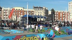 LE HAVRE Week-end de la glisse - Juin 2013 (Rolye) Tags: france skate skateboard normandie lehavre glisse 2013