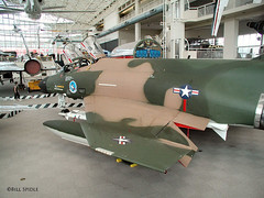 "F-4C Phantom II (11) • <a style=""font-size:0.8em;"" href=""http://www.flickr.com/photos/81723459@N04/9310518077/"" target=""_blank"">View on Flickr</a>"