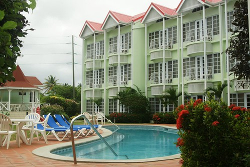 Pool Haven Pool