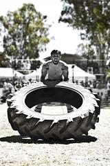 Crossfit Youfit State of Origin (Frankie Lee Matthews) Tags: state competition flip workout fitness tyre origin mildura wod crossfit of youfit