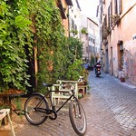 "Bikes <a style=""margin-left:10px; font-size:0.8em;"" href=""http://www.flickr.com/photos/14315427@N00/9362937183/"" target=""_blank"">@flickr</a>"