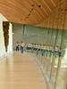 hall of... (harvobro) Tags: trip sculpture art museum architecture landscape arkansas grounds bentonville americanart architectmoshesafdie walmartfunded