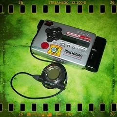 นั่งดูรายการไอที บอกว่า sony กำลังจะออก Walkman F เลยทำให้นึกถึง Sony Walkman ที่เคยใช้นา...นมาแล้ว!