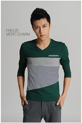 N4 8371 men's long sleeve T green (strandsglobal@gmail.com whatsapp: +60126467288 ) Tags: leather fashion vintage silver costume watches crystal brooch caps hats jewelry retro jewellery clothes canvas gifts shirts dresses backpacks tibetan clutch bracelets swarovski earrings bags scarves handbags tshirts ethnic promotional pewter tops tote jackets necklaces promotions hoodies wallets totebags giveaways polos fashionjewelry sportscaps