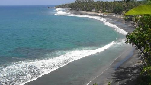 Mangsit beach, Senggigi, Lombok (1)